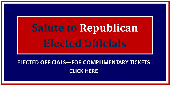 Salute to GOP Electeds - Elected RSVP