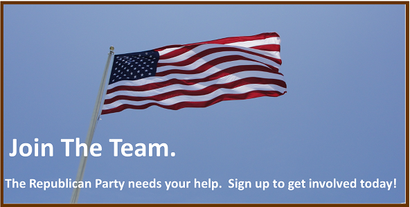 Join the SJGOP Team