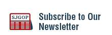 Subscribe to the San Joaquin Republican GOP Newsletter